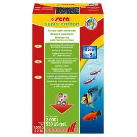sera Mückenlarven Snack Professional 250 ml