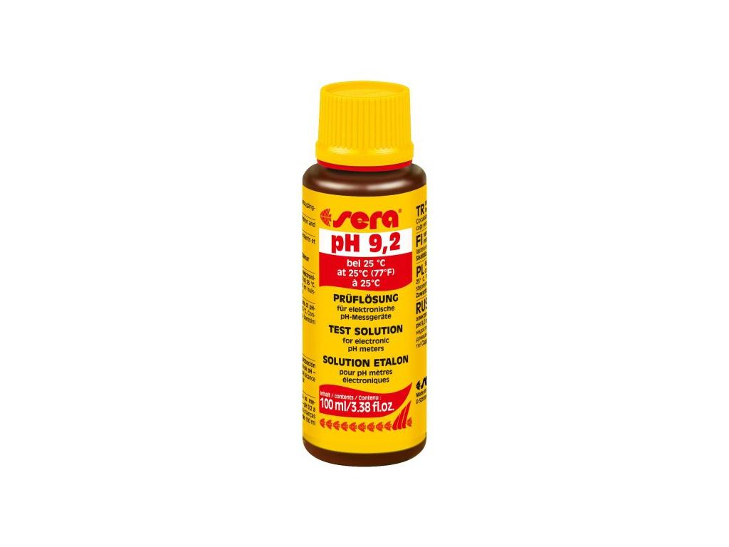 sera roztok pH 9.2