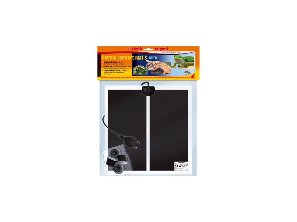 sera reptil thermo comfort mat (14W)