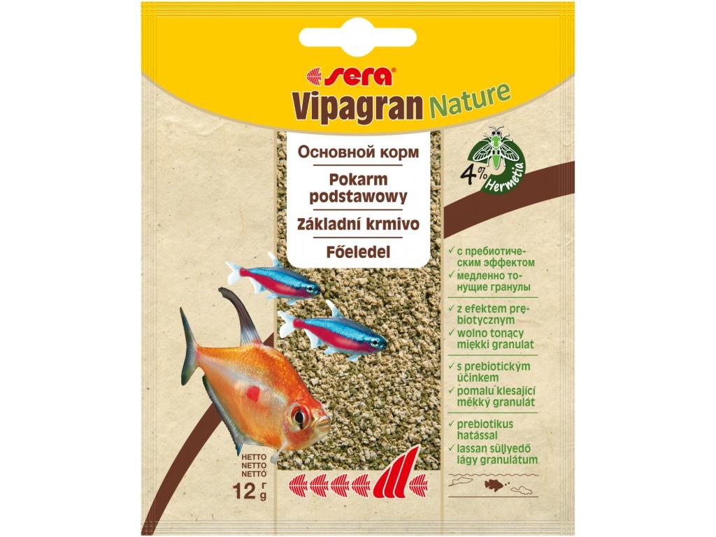sera vipagran Nature 12 g
