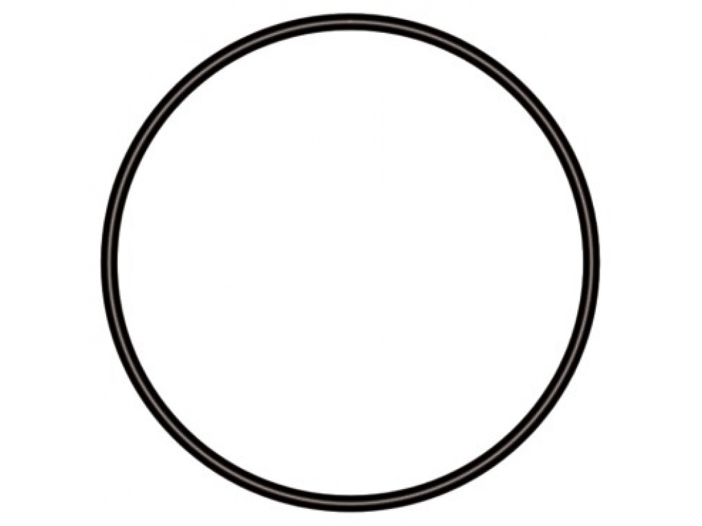 sera O kroužek 62mm
