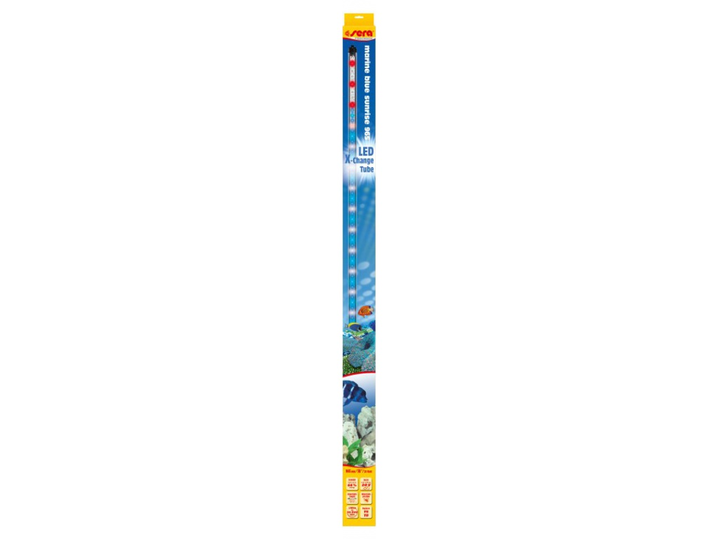 sera LED marin blue sunrise 965