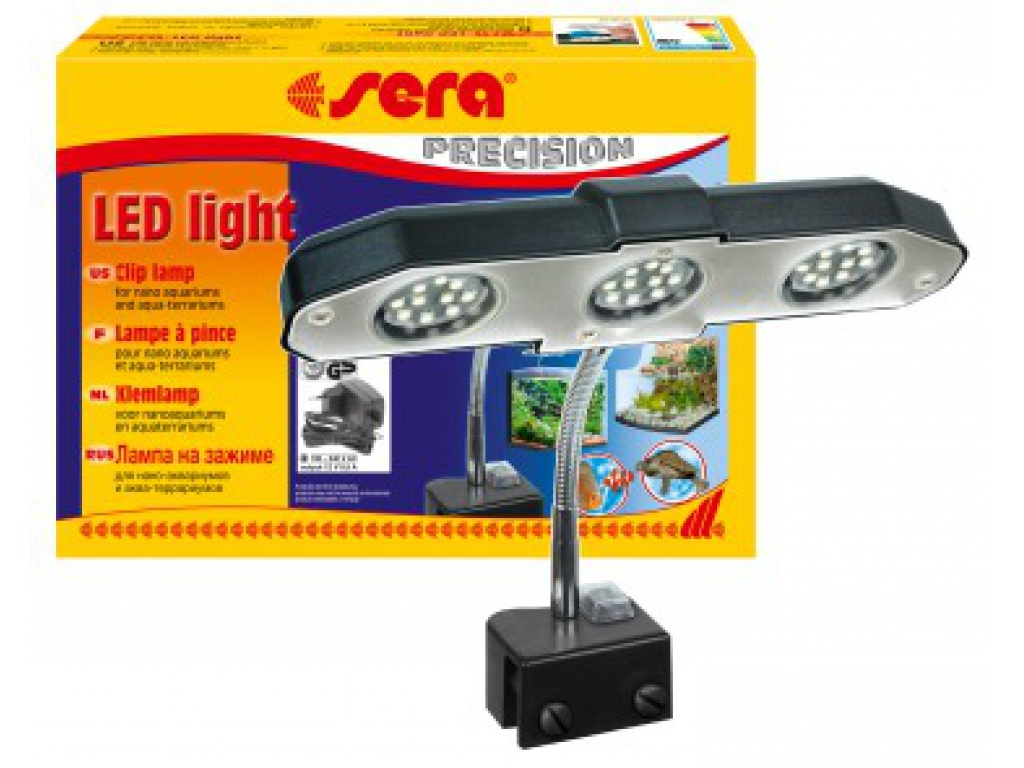 sera LED light