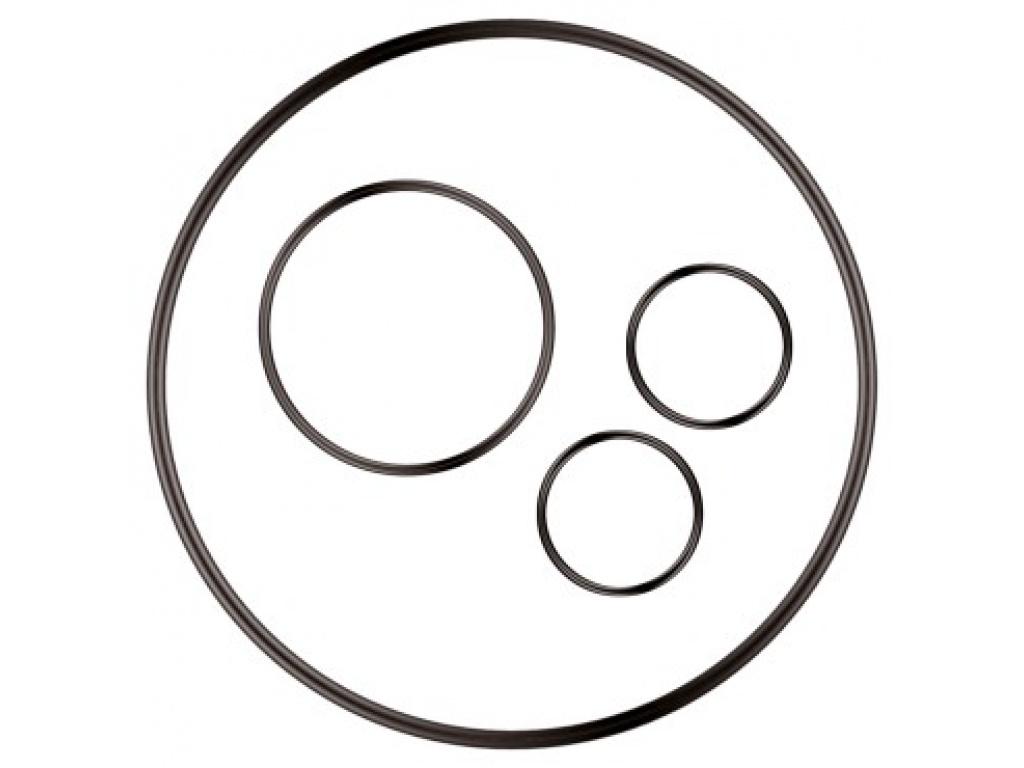 sera sada O kroužků pro 400HO + 600S
