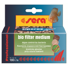 sera silicate clear 500 g