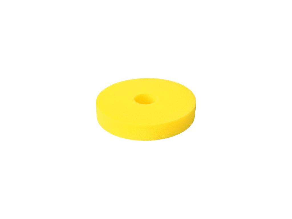 sera pond filtr. molitan jemný, žlutý