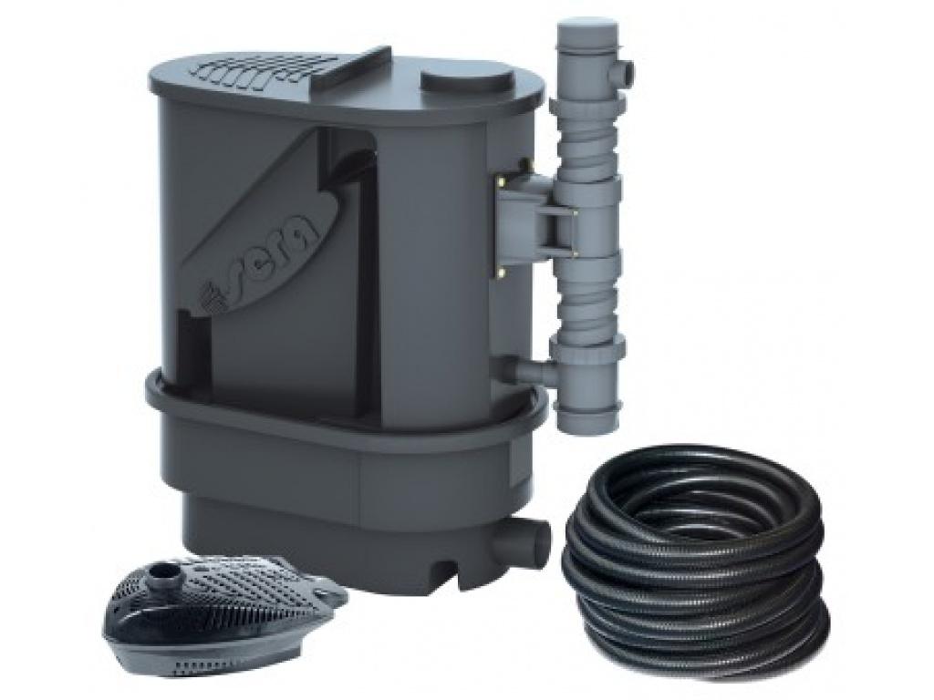 sera KOI Professional 12000 filtr včetně PP12000
