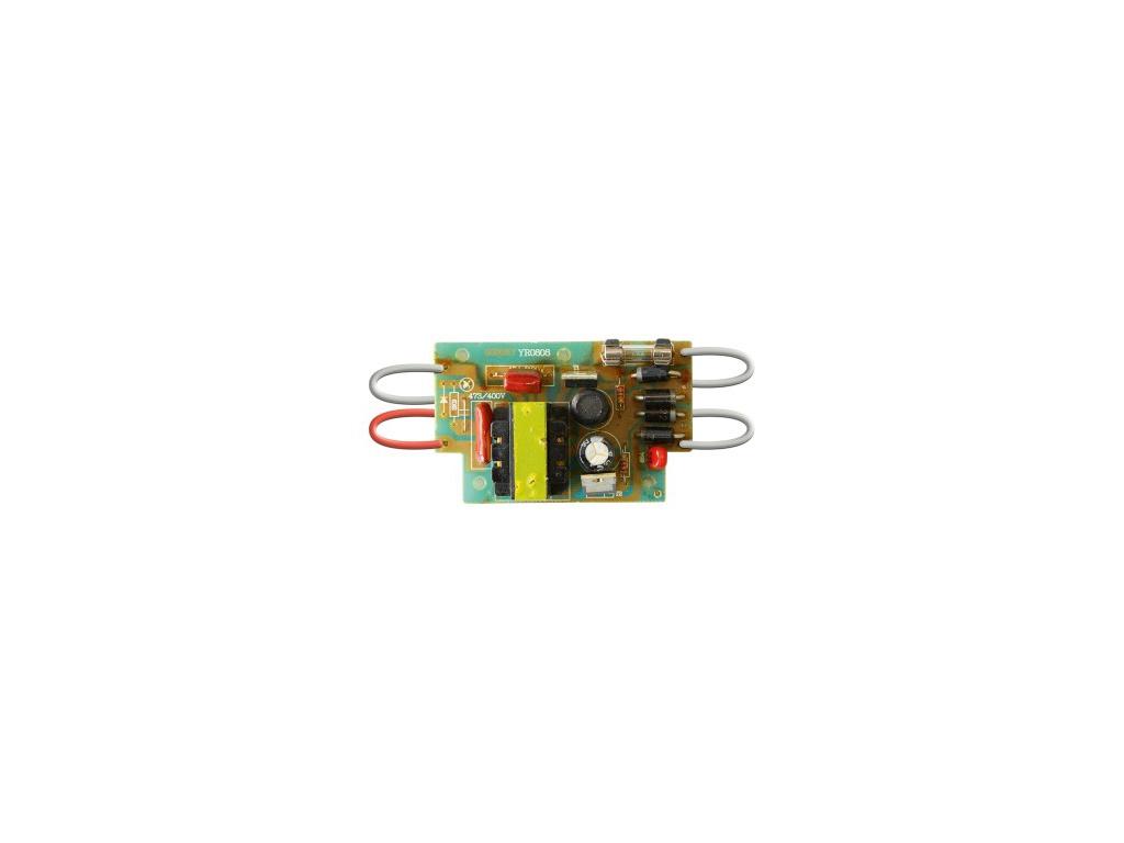 sera elektronický předřadník 5W