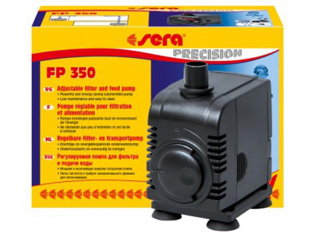 sera filtrační a napájecí čerpadlo FP  350
