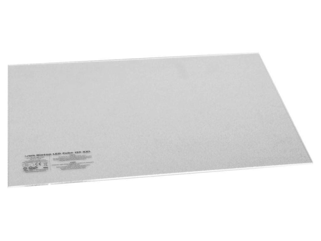 sera průhledný kryt Biotop LED Cube XXL