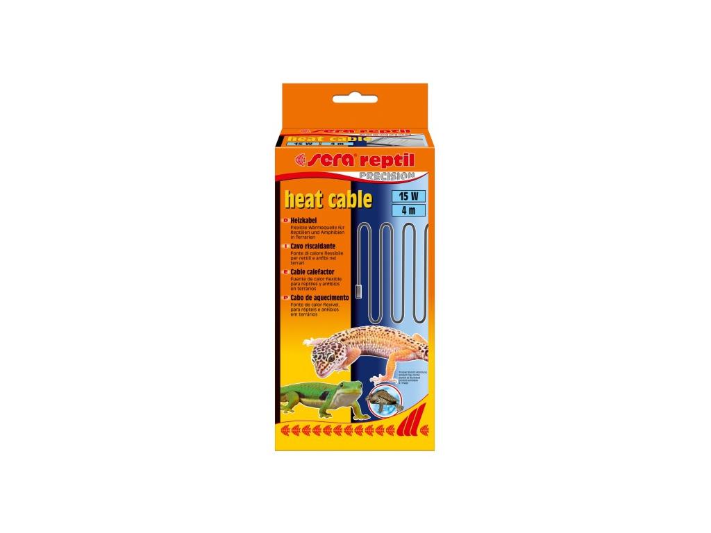 sera reptil heatcable (3,5m/15W)