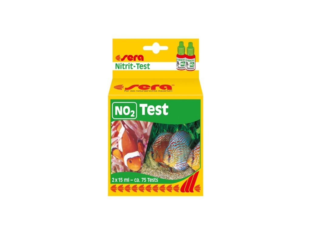 sera NO2 test (dusitany)