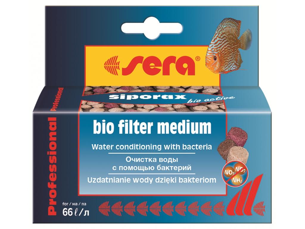 sera siporax bio active Professional 35 g