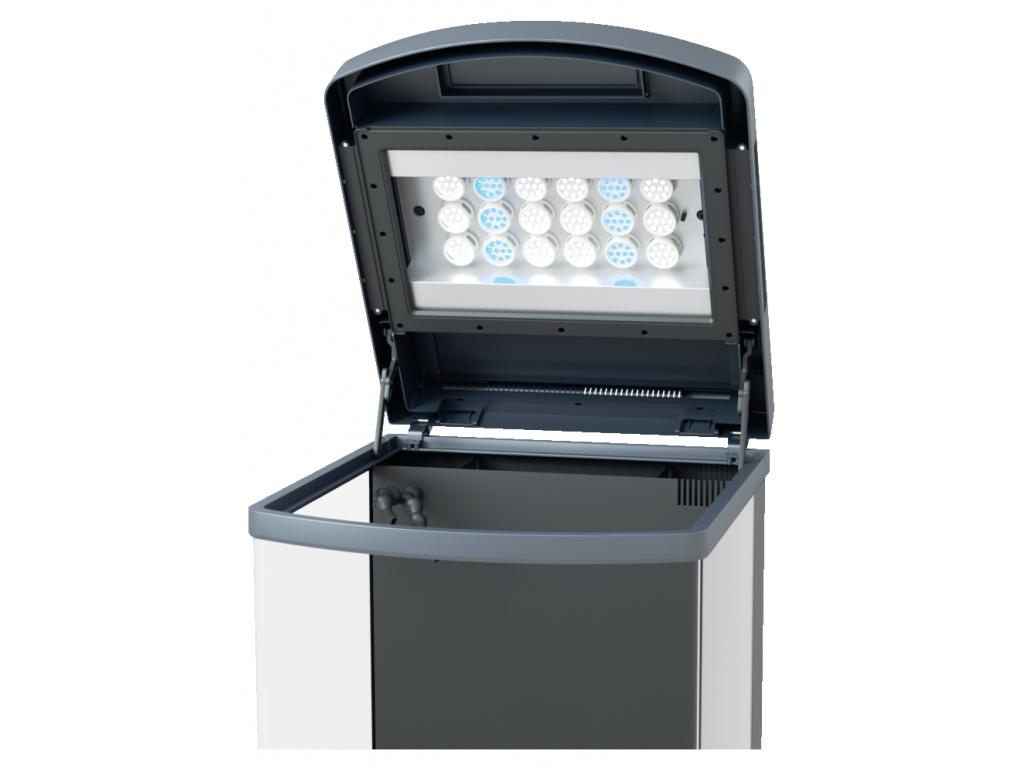 sera marin LED kryt komplet pro marin Biotop 130